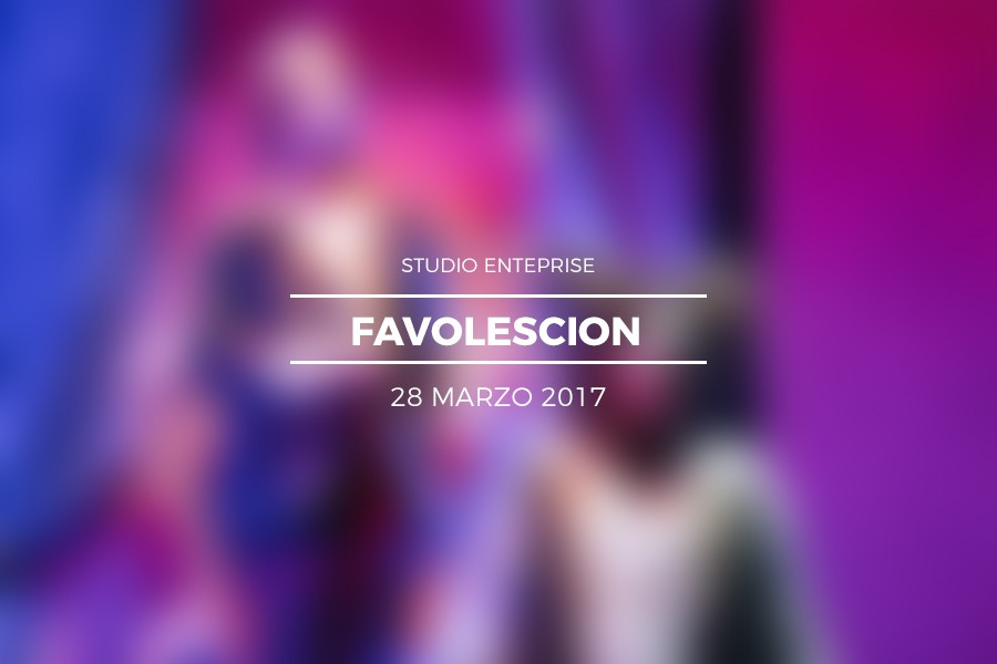 Protetto: Enterprise – FAVOLESCION 2017
