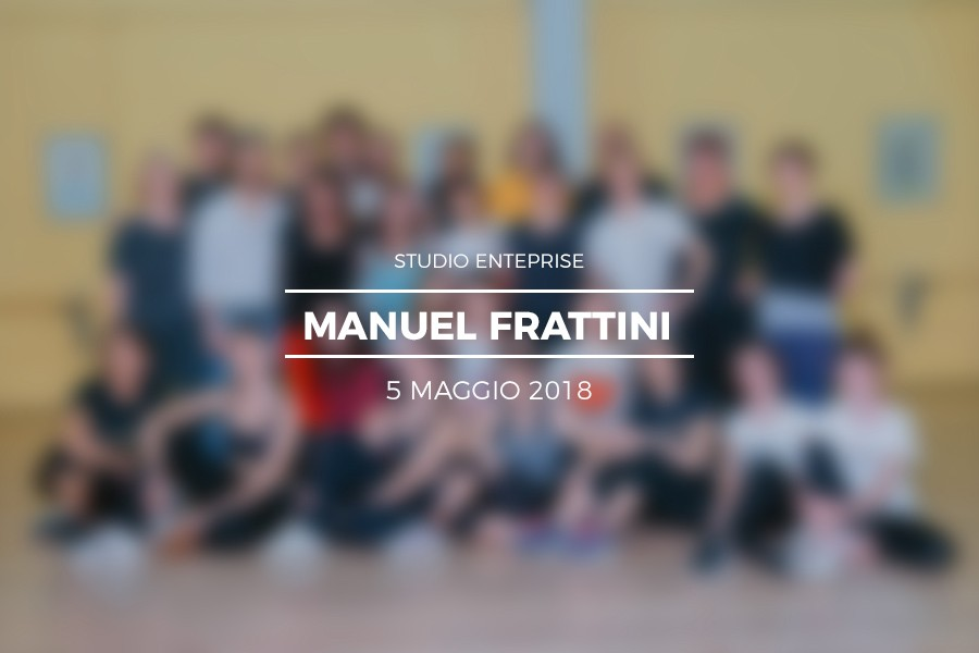 Protetto: Enterprise – Manuel Frattini